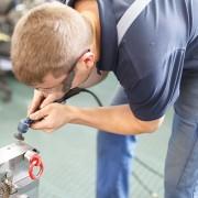 Ausbildung als Werkzeugmechaniker